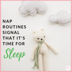 Baby Nap Routine