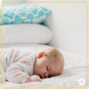 Baby Napping