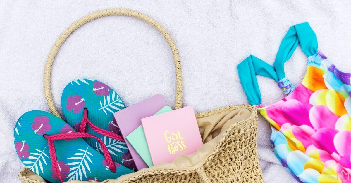 Baby and Toddler Summer Essentials