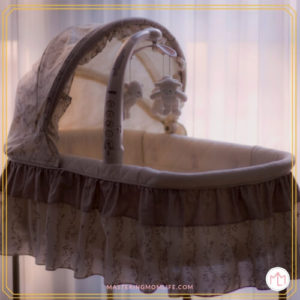 Necessary Baby Furniture - Bassinet