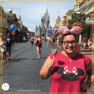 Disney World Best Day Ever