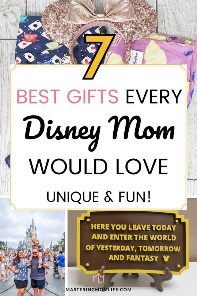 7 Best Gifts ever Disney mom Would love