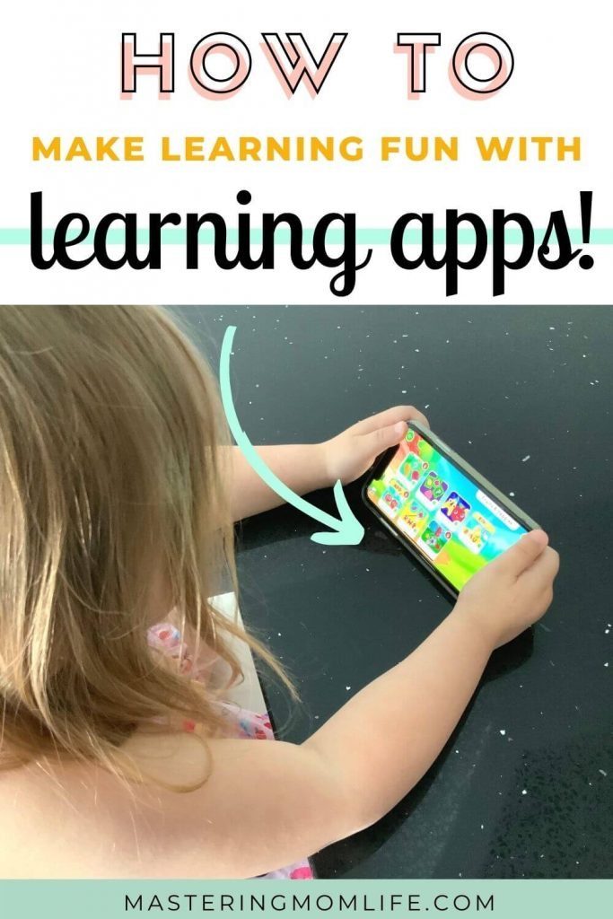 How to make learning fun with learning apps