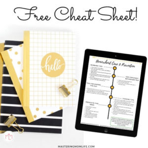 Free Hemorrhoid Treatment Cheat Sheet