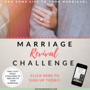 Marriage Challenge Instagram Image