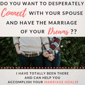 Marriage Revival Challenge: Do You want to Desperately Connect With Your Spouse?
