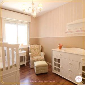 Necessary Baby Furniture- Crib and Mattress
