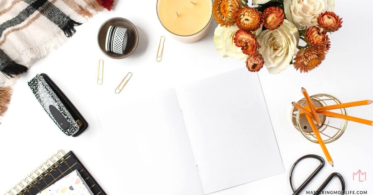 How to plan an easy Thanksgiving Menu