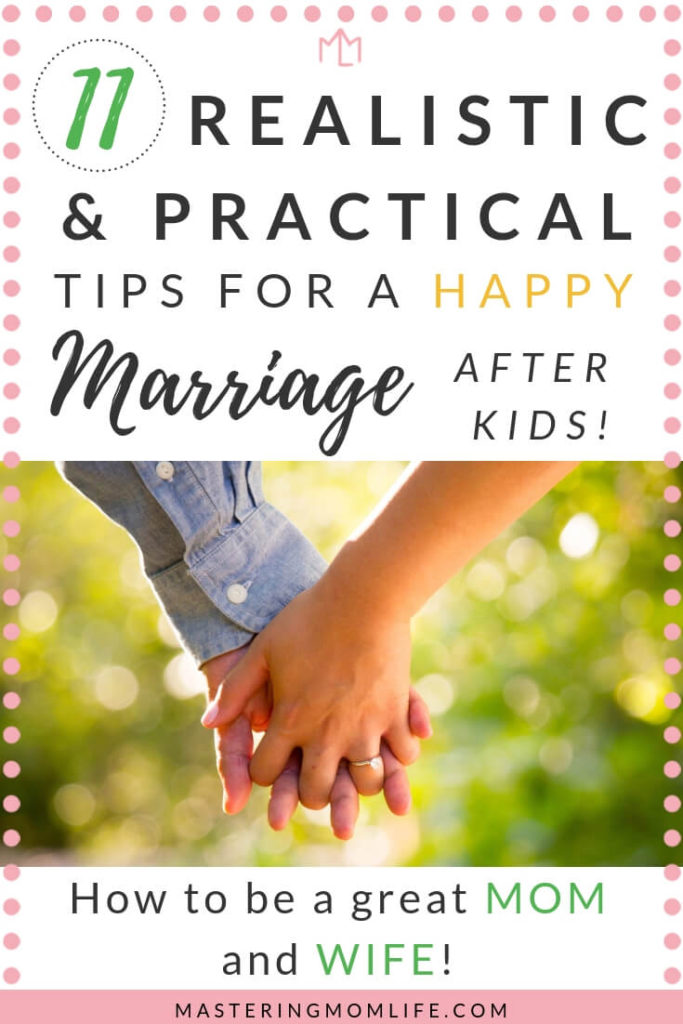 Tips for a Happy, Healthy Marriage After Baby | New Parents | Marriage Tips | New Mom | New Dad | Family Advice | Motherhood | #marriageadvice #marriagegoals #momlife