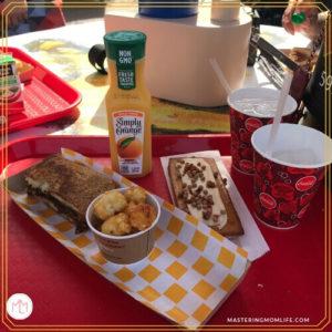 Toy Story Land Breakfast
