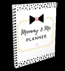 Free Mom Planner
